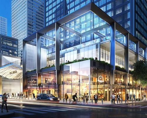 Chicago's Willis Tower will be revamped as a new-look leisure destination / Willis Tower