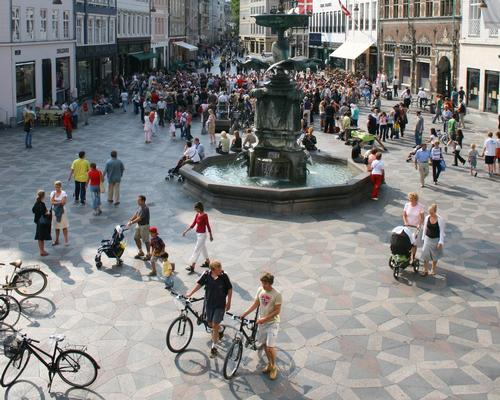 Gehl and Søholt want to see active cities that encourage citizens to keep fit, healthy and happy