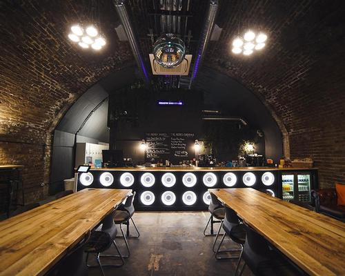 Ministry of Sound opens central London gym