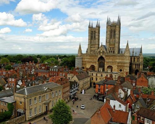 Lincoln Cathedral secures £11.4m funding for new visitor centre