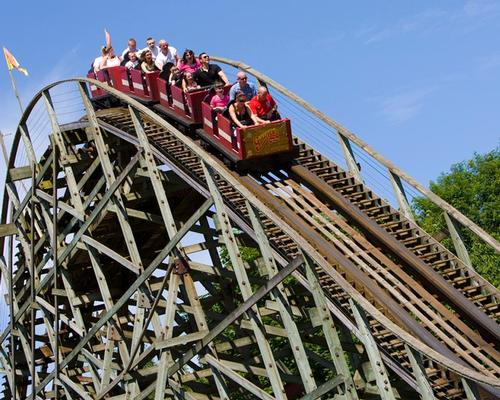 £37m Gulliver's theme park plans approved by council