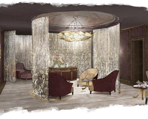 The 'next level' Lanesborough Club & Spa will open in March
