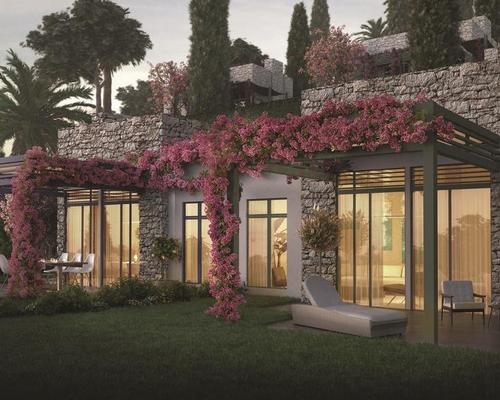 The property will be the first Banyan Tree hotel in Europe / Banyan Tree Bodrum