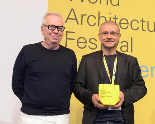 The World Architecture Festival wants to address the biggest challenges facing the profession at its 2017 event in Berlin / WAF