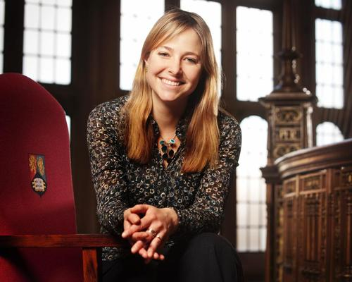 Alice Roberts, anthropologist and professor of public engagement in science at the University of Birmingham, is to deliver a keynote speech at this year's event