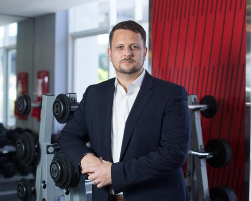 Simon Flint, Fitness First Asia chief executive officer, has become head of Evolution Wellness