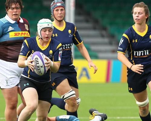 Worcester Warriors will be among the 10 teams competing / Worcester Warriors