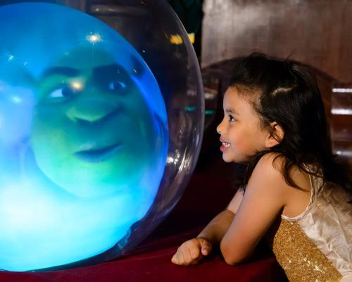 Merlin could pull plug on Shrek's Adventure roll out