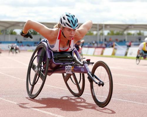 London 2017 Para Athletics Championships ticket offer to inspire participation, says sports minister