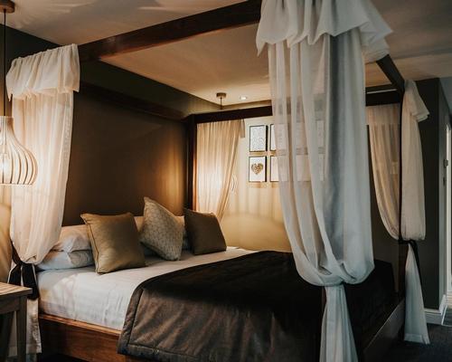 Boutique spa suites launch at rural retreat