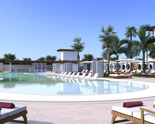 Adults-only Jamaican resort opens Pevonia spa