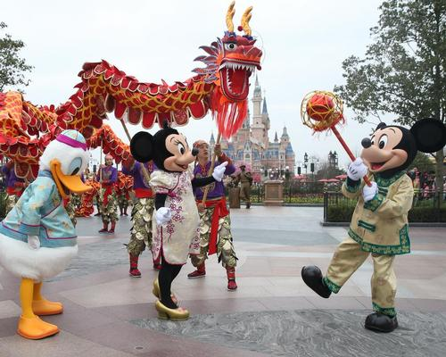 The park has reported 95 per cent occupancy rates and visitors staying two hours longer on average than expected