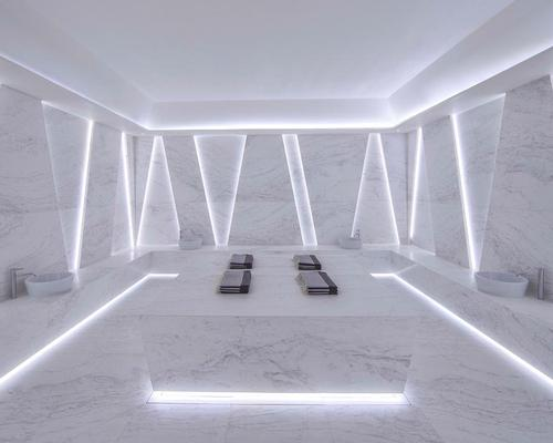 Nikki Beach Resort & Spa Dubai debuts luxury destination spa