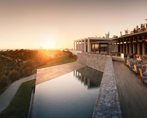 The Canyon Ranch Kaplankaya opened in July 2016 on the Turkish Riviera near Bodrum, and includes 141 bedrooms and a 107,000sq ft (9,941sqm) spa, fitness and Health & Healing Centre