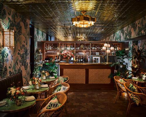 Leo's Oyster Bar, San Francisco