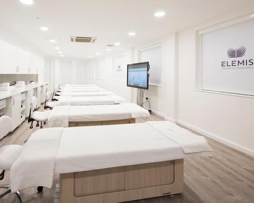 Elemis opens central London training academy