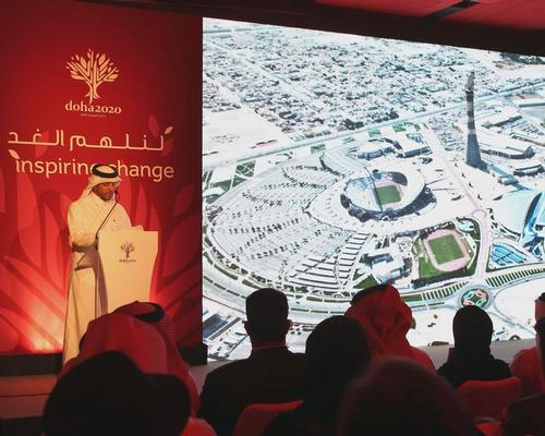 Qatar's Olympic ambition can create opportunities for UK sport sector