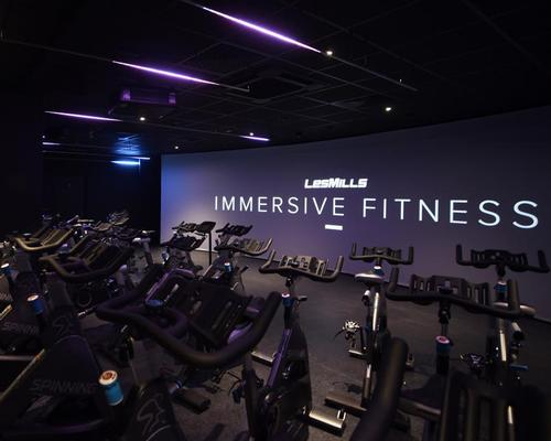 Phase one of Alliance Leisure partnership project completed