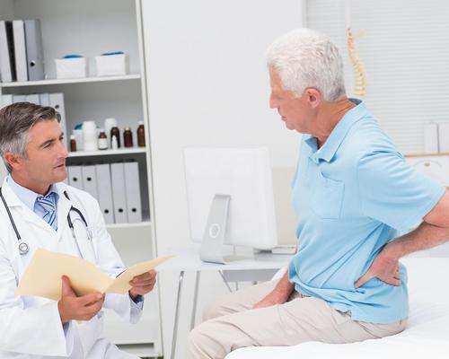 New guidelines from American College of Physicians recommend massage, heat, tai chi for lower back pain