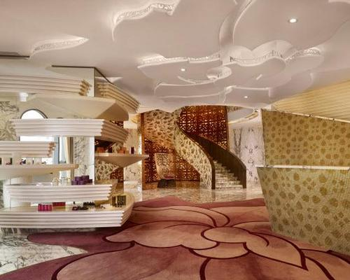 Spa-tacular campaign launches in Southeast Asia