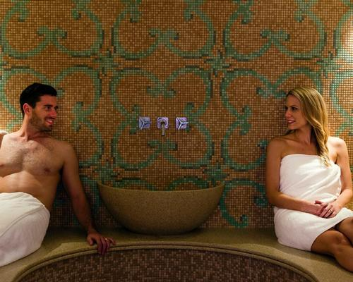 Russian bathhouse-inspired spa opens in New Zealand