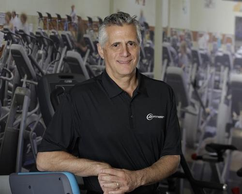 Frank Napolitano is President and Acting CEO of 24 Hour Fitness