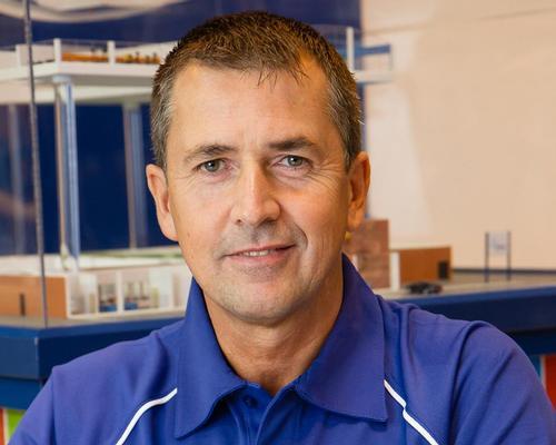 Warren Ormerod, Pulse's director of soccer