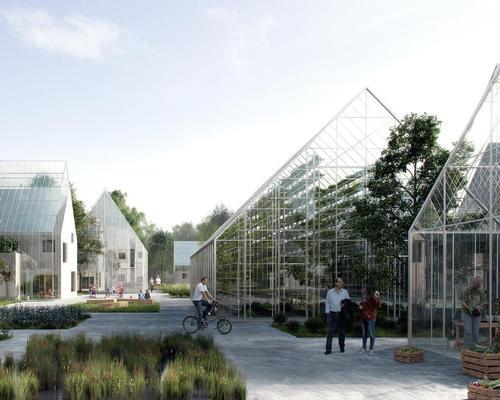 Other ReGen developments are also being considered in Sweden, Denmark, Norway, Germany and Belgium / EFFEKT Architects