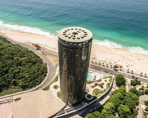 During its heyday, in the 70s and 80s, the Hotel Nacional was renowned as a celebrity hot-spot / Gran Melia