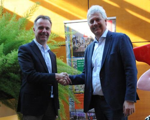 Bart Dohmen leaves BRC for new role with Mansveld