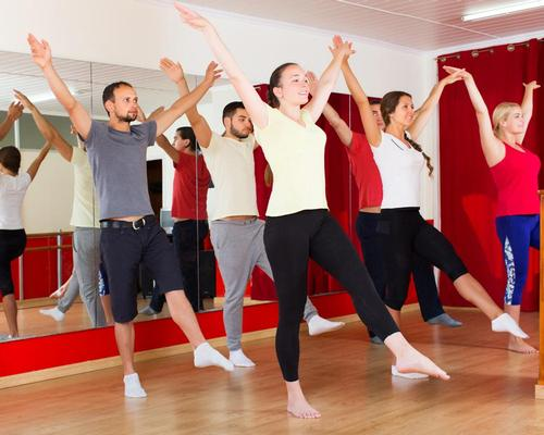 Exercise, Move, Dance Partnership rebrands as EMD UK