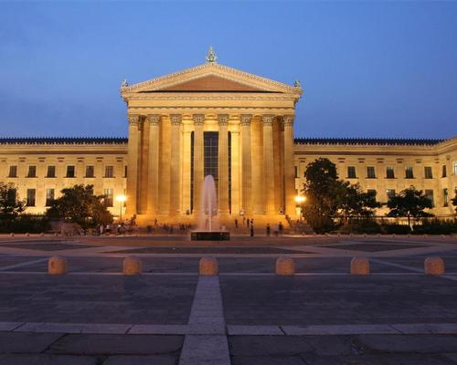 The design team will respect the original architectural language and materials and apply them to the sections that are being altered or renovated / Philadelphia Museum of Art
