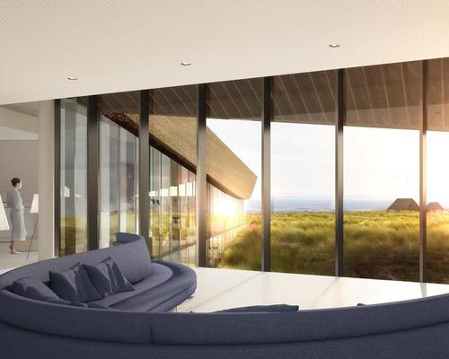 €100m Lanserhof medical spa to open in the 'Hamptons of Germany'