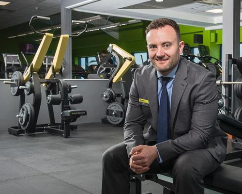 "Daniel Gray says ""functional training is the way the industry is progressing"