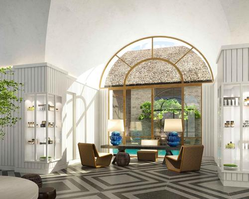 First Park Hyatt hotel in the Caribbean to launch on St Kitts