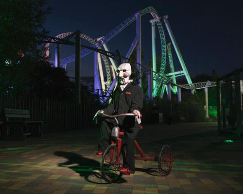 Exclusive: Thorpe Park ups the ante for Fright Night season as part of wider investment programme