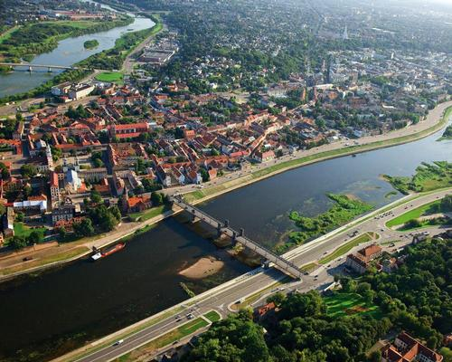 Kaunas was recently announced as the European Capital of Culture for 2022, and is investing millions of euros in its cultural offerings and attractions / Kaunas City Municipality