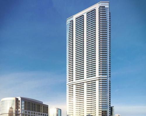 Hyatt to open hotel and full-service spa at Miami's tallest tower