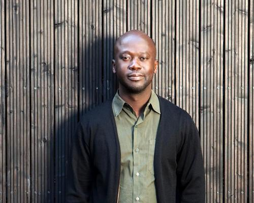 In Time's citation, Adjaye was described as 'one of the great architectural visionaries of our time'