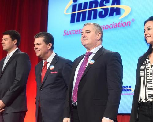 IHRSA names new chair and board members