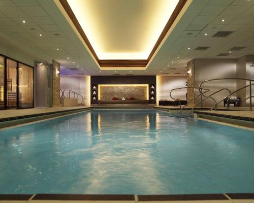 Salary competitive salary benefits for Chlorine free swimming pool london