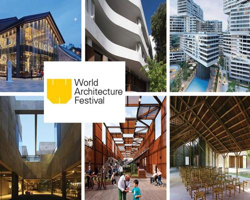 Leisure architecture will be put under the spotlight at the event, with the concept of performance in design central to the event's seminar programme / World Architecture Festival