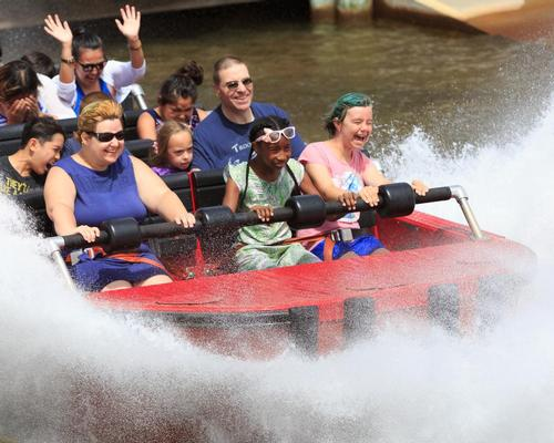 Late-occurring Easter impacts Six Flags' Q1 revenue
