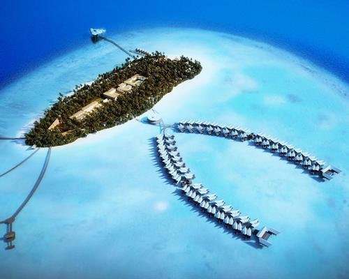 Movenpick strikes deal for Maldives resort, appoints new head of development