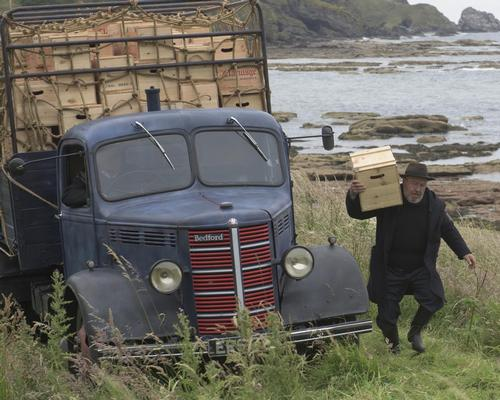 VisitScotland pins tourism hopes on remake of 40s whisky hit