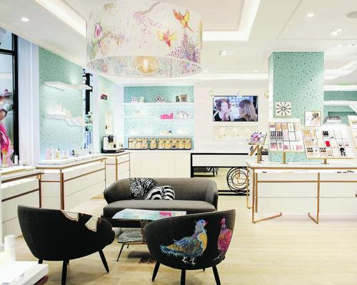 Sisley opens day spa in its hometown Paris