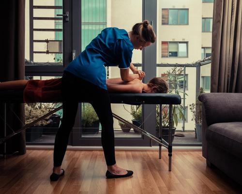 On-demand massage provider Soothe enters Australian market