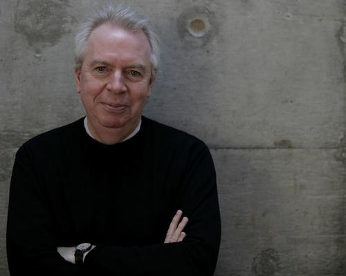 Chipperfield said of Brexit, 'I think it's bad for the mind, it's bad for culture and it's going to be very bad for British architecture' / Martin Godwin