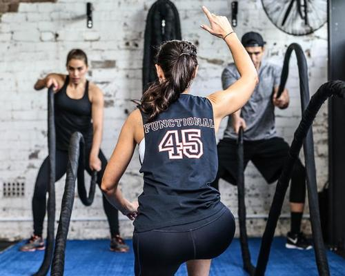 Fitness studio F45 to grow presence in UK
