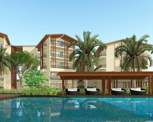 Dusit to make Vietnam debut with franchised spa resort